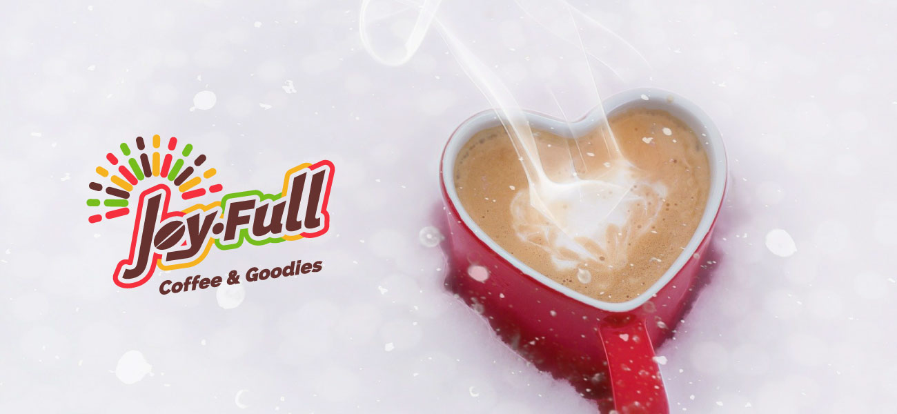 joyfull coffee logo