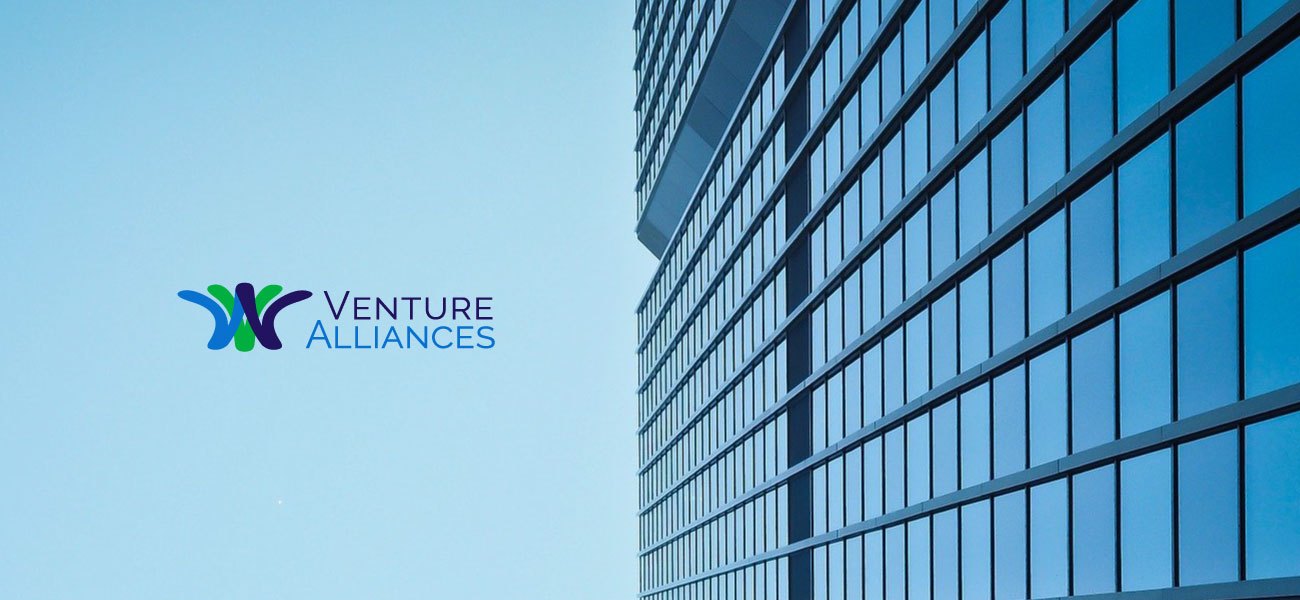 venture alliances logo